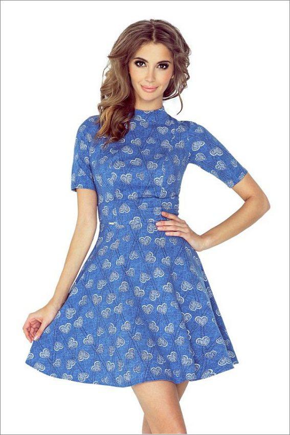ac7a32e1f551 Elegantné dámske oblečenie na každú príležitosť