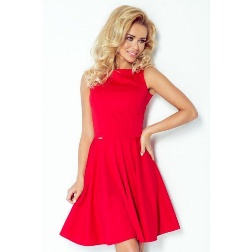 e8e48617eb19 Elegantné dámske oblečenie na každú príležitosť (červené)