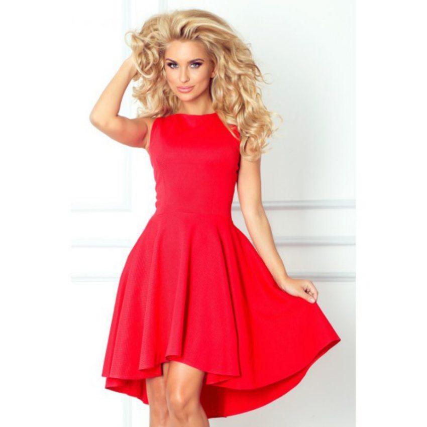 d063fa951e Elegantné dámske oblečenie na každú príležitosť (červené)
