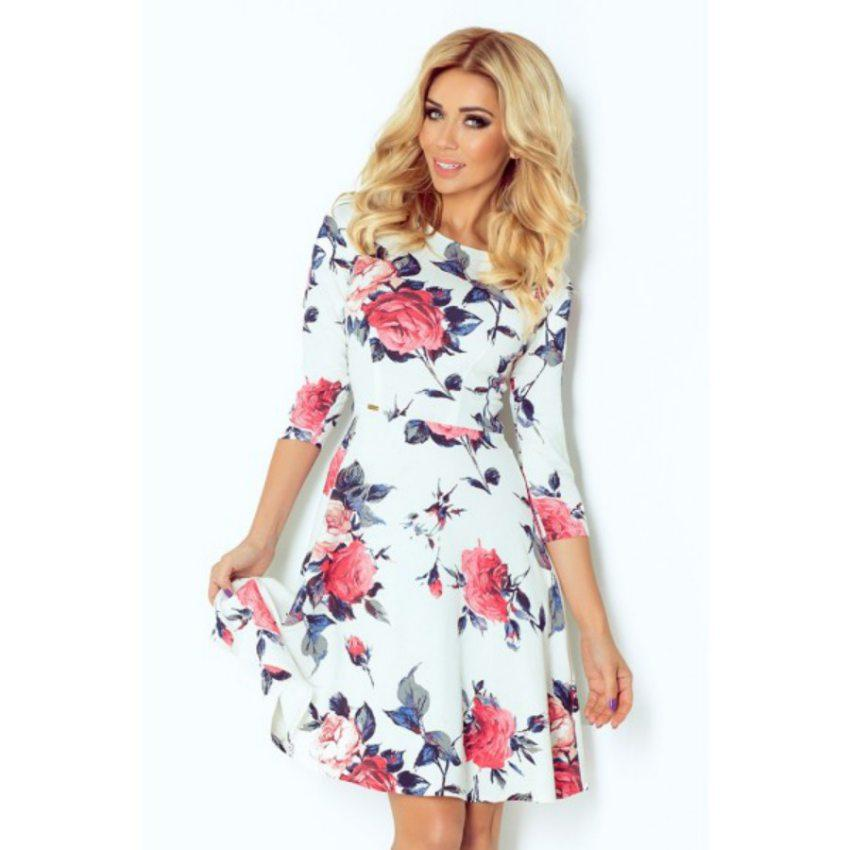 Romantické šaty 404 Požadovaný tovar neexistuje. 2b59c4a5fa4