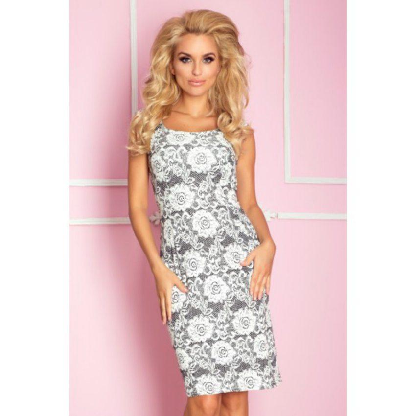 f793f95fd38a Elegantné tubové šaty