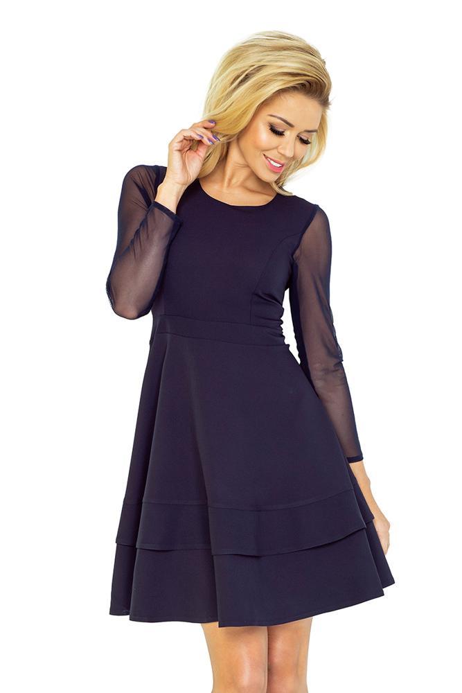 Elegantné dámske oblečenie na každú príležitosť (tylovým) ade99d9cdf9
