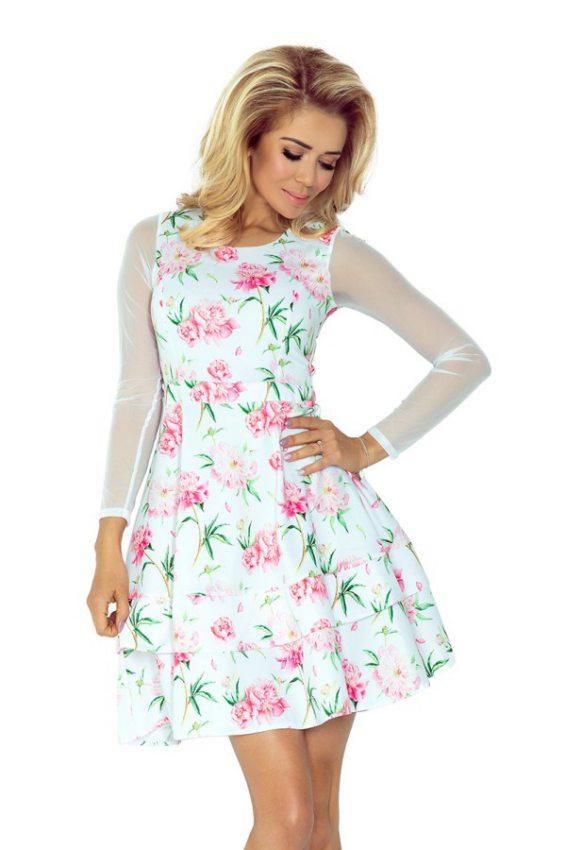 5c08b78ee3 Elegantné dámske oblečenie na každú príležitosť (kvety)